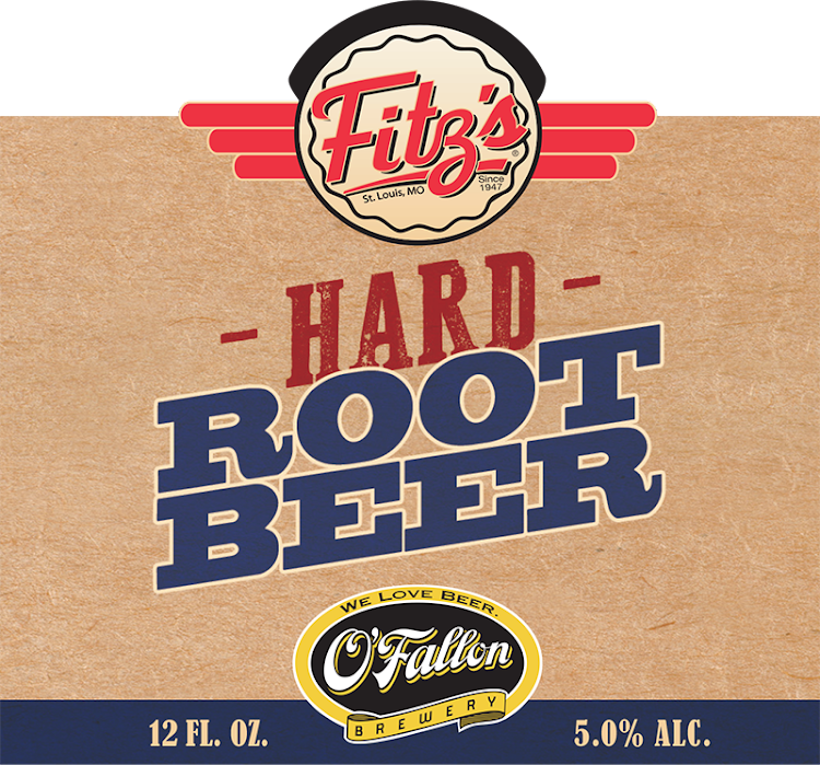 Logo of O'Fallon Fitz's Hard Root Beer