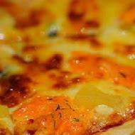 禾田野 簡餐及窯烤披薩
