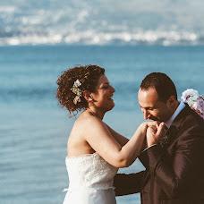 Wedding photographer Manuele Zangrillo (manuelezangrillo). Photo of 19.09.2017