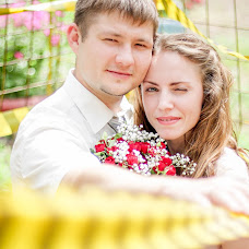 Wedding photographer Aleksey Minkov (ANMinko). Photo of 06.05.2017