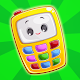 Babyphone for Toddlers - Numbers, Animals, Music Apk