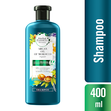 Shampoo Herbal Essences