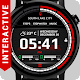 Infinity Watch Face APK