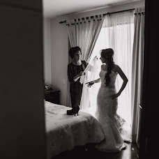 Wedding photographer Mateo Leguizamón (AicaFilms). Photo of 15.08.2017