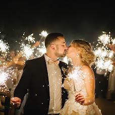 Wedding photographer Roman Shumilkin (shumilkin). Photo of 21.08.2018
