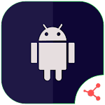 Apk Manager - App Share Icon