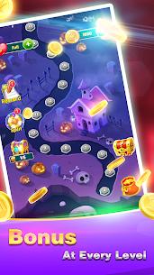 Golden Bubble Shooter MOD (Unlimited Money) 2