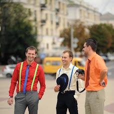 Свадебный фотограф Владимир Ченцов (chinsyan). Фотография от 03.12.2015