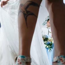 Svatební fotograf Pavel Kozyr (pavelkozyr). Fotografie z 15.11.2018