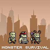 Monsters Survival