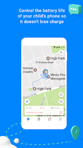 Find My Kids: Child Cell Phone Location Mod Apk (Premium Unlocked) 7