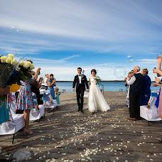 Wedding photographer Rinat Kuyshin (RinatKuyshin). Photo of 16.12.2016