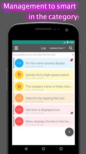 玩免費工具APP|下載Notepad - simple note app不用錢|硬是要APP