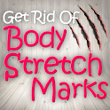 Get Rid of Body Stretch Marks Naturally icon