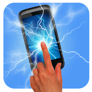 Electric Screen (Shock Prank) 1.17 Icon