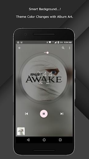 Bass Music Player: Free Music App on Google play 1.6 screenshots 3