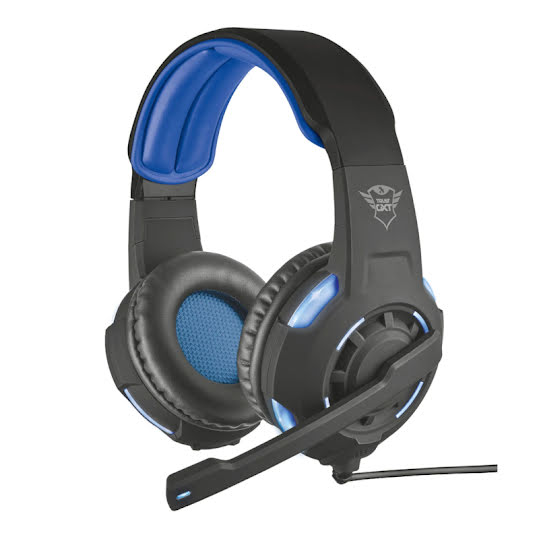 Trust GTX 350 Radius 7.1 Surround headset (B)