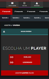 Séries TV- screenshot thumbnail
