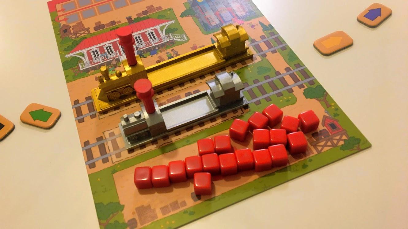 貨物|【レビュー】レイル・パス (Rail Pass)
