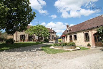 propriété à Dreux (28)