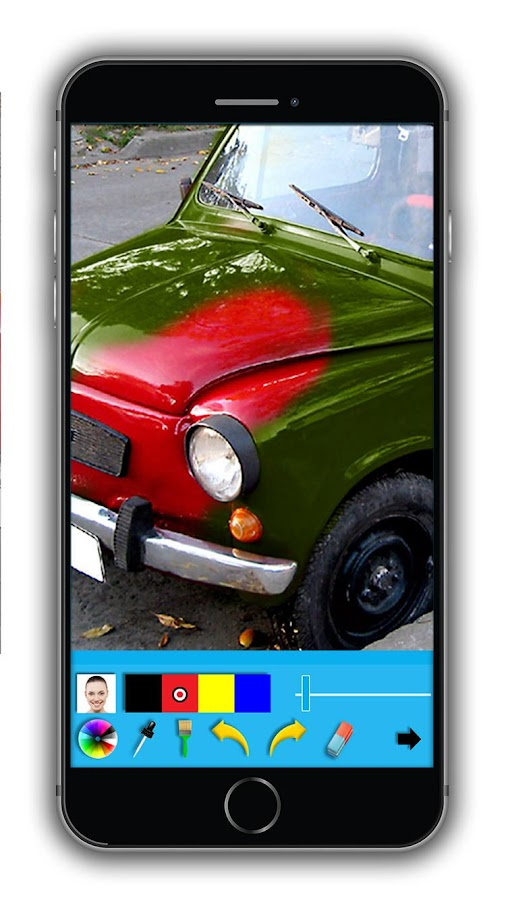 Recolor - Color effects - Android Apps on Google Play