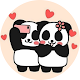 Download stickers panda For PC Windows and Mac