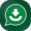 Status Saver for WhatsApp :whats status downloader icon