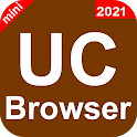 New Uc browser 2021, Fast Secure icon