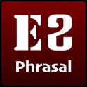 English-Khmer Phrasal Verbs icon