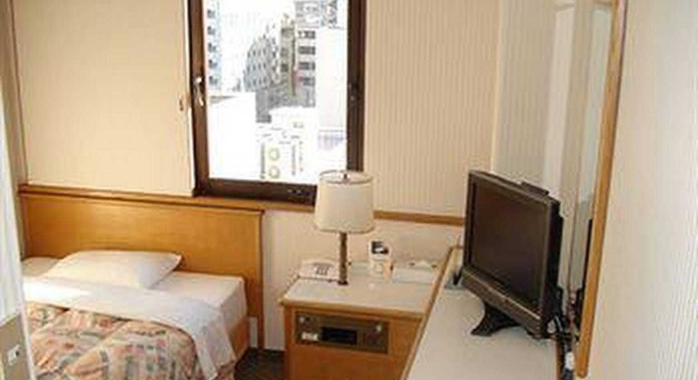 Gifu Washington Hotel Plaza