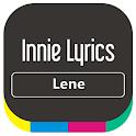 Lene - Innie Lyrics icon