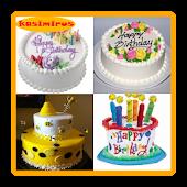 Tải Ý tưởng Bánh sinh nhật APK