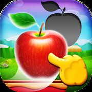 Kids 123 ABC Puzzle game icon