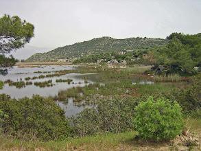 Photo: Andriake was clearly Myra's harbor .......... Het is duidelijk dat Andriake de haven van Myra was.