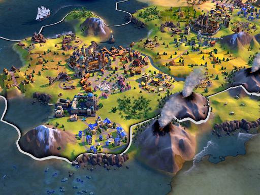 Civilization VI - Build A City   Strategy 4X Game  screenshots 9