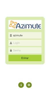 Azimute Aerojet - náhled
