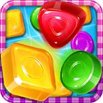 Candy Blaster Magic Match 3 Icon