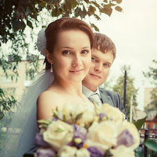 Wedding photographer Pavel Nikolaev (smileparking). Photo of 19.07.2013