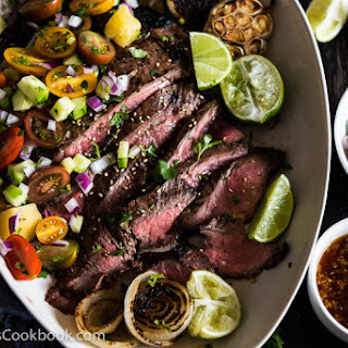 Marinated Flank Steak Pineapple Juice Recipes
