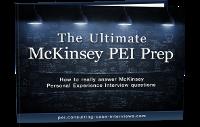 The Ultimate McKinsey PEI Prep eBook PDF