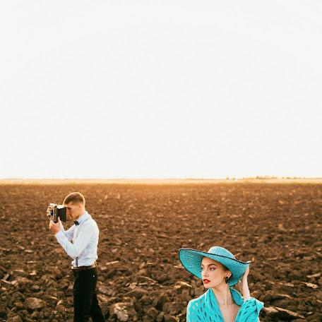 Wedding photographer Artem Marfin (ArtemMarfin). Photo of 23.01.2016