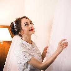 Wedding photographer Pavel Glukhov (id235970011). Photo of 19.10.2017