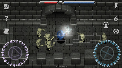 Code Triche Solomon's Keep APK MOD screenshots 4