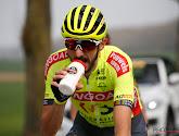 Schade na rit 1 Baloise Belgium Tour: Jelle Vanendert moet afstappen, andere Belg breekt sleutelbeen