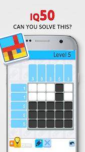 Nonogram - Logic Pic Puzzle - Picture Cross 1.2.31 (Mod) (SAP)