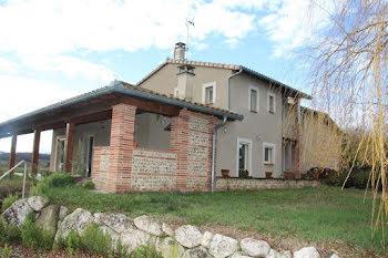 propriété à Daumazan-sur-Arize (09)