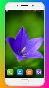 Download Purple Flower Wallpaper For PC Windows and Mac apk screenshot 16