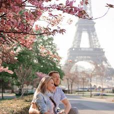 Nhiếp ảnh gia ảnh cưới Elena Gladkikh (EGladkikh). Ảnh của 21.04.2019
