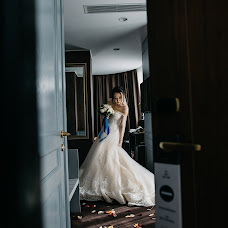 Wedding photographer Ruslan Mashanov (ruslanmashanov). Photo of 12.04.2018