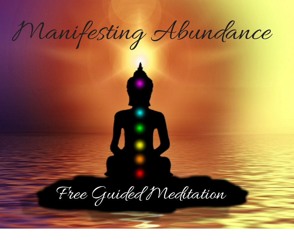 Images of Meditation Manifesting Abundance - #rock-cafe